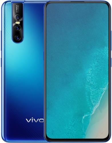 Vivo V15 Pro 6GB RAM 128GB ROM Triple Rear Camera Smartphone