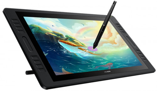 Huion Kamvas Pro 20 Battery-free Touch Pen Tablet Monitor