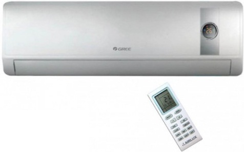 Gree GS-12CT 1 Ton 12000 BTU Split Type Air Conditioner