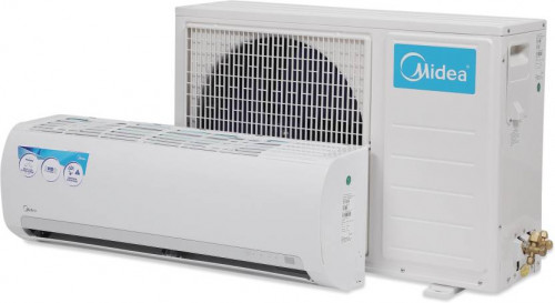 Midea MSM-12CR NLP 1 Ton Wall Type Air Conditioner