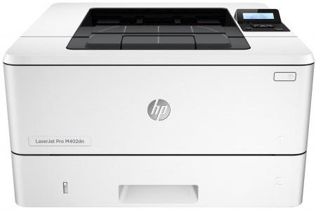 HP LaserJet Pro M402n High Speed Black and White Printer