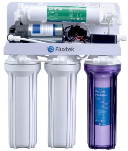Fluxtek FE-115 Made in Taiwan RO Water Purifier