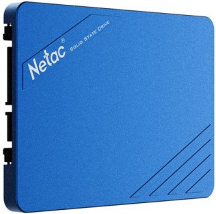 Netac N600S 128GB TLC Nand Flash SSD