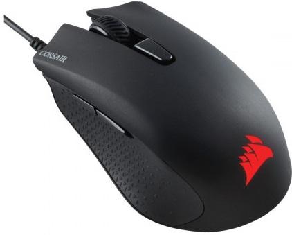 Corsair HARPOON Optical Sensor RGB Gaming Mouse