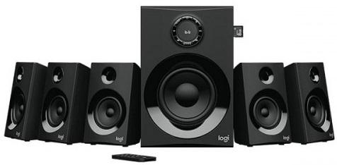 Logitech Z607 Surround Sound Bluetooth Speaker