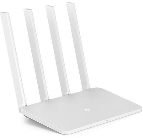 Xiaomi Mi 3A Wi-Fi Router Dual Band with 4 Antennas