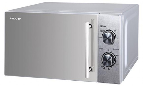 Sharp R213CST 20 Liter Microwave Oven