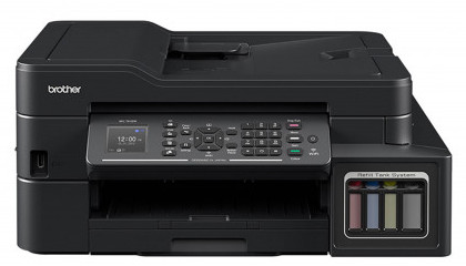 Brother MFC-T910DW Direct USB All-in-One Printer