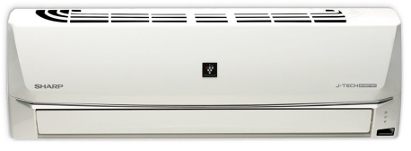 Sharp 1.5 Ton J-Tech Inverter Air Conditioner