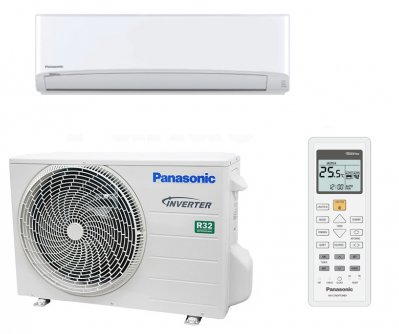 Panasonic CS-S18TKH 1.5 Ton Direct Cooling Split AC