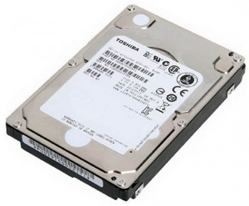 Toshiba DT01ACA200 2TB SATA-III Desktop Hard Disk Drive