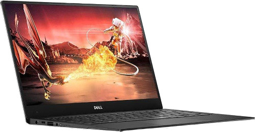 Dell XPS 13-9360 Core i7 16GB RAM 512GB SSD 13.3