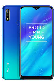 Realme 3 Octa Core 3GB RAM Dual Camera 6.2