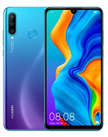 Huawei P30 Lite 6GB RAM 128GB ROM 24MP Triple Camera Mobile