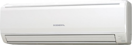 O General ASGA18FETA 1.5 Ton Powerful Cooling Split AC