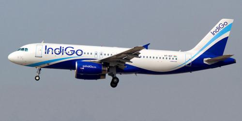 Kolkata To Bangalore One Way Air Ticket By Indigo Airlines