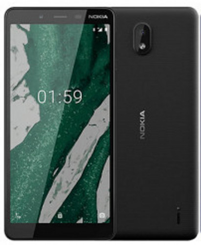 Nokia One Plus 1GB RAM 8GB ROM 5.45 Inch Android Mobile