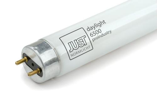 Just D65 4 Feet 58 Watt Artificial Daylight Tube