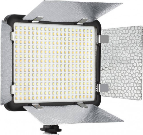 Simpex Professional 320 LED Video Lights  Extra Bright
