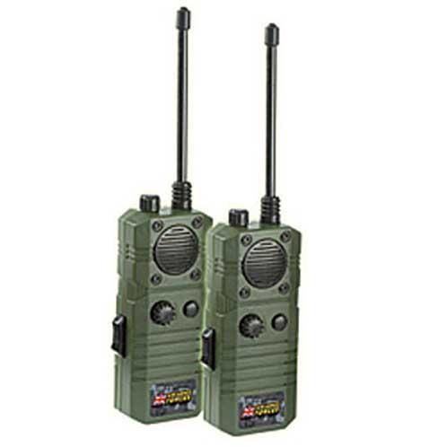Walkie Talkie High 5 Km Range Radios