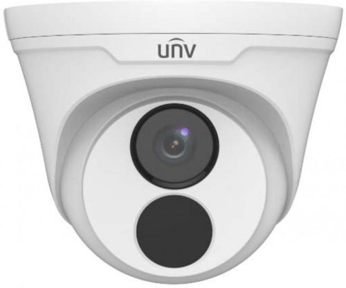 Uniview IPC3612LR3-PF28-C 2MP Fixed Dome PoE IP Camera