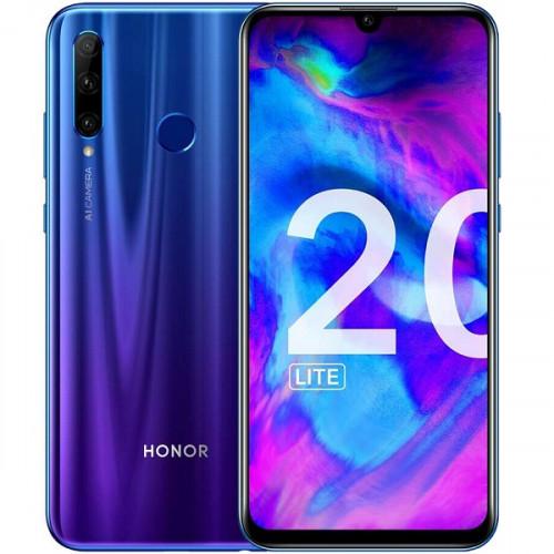 Huawei Honor 20 Lite Mobile