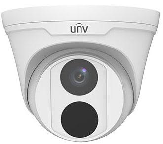 Uniview IPC3612LR3-PF28-D 2MP Fixed Dome PoE IP Camera