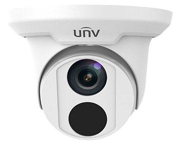 Uniview IPC3614LR3-PF28-D 4MP Ultra Compresion IP Camera
