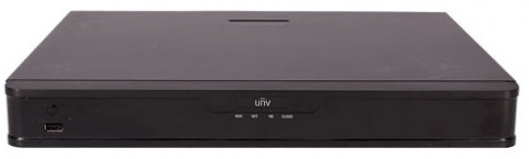 Uniview NVR301-04B-P4 4-CH NVR with PoE