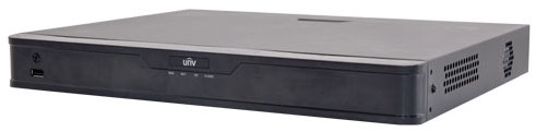 Uniview NVR302-08E-P8-B 8-Channel NVR
