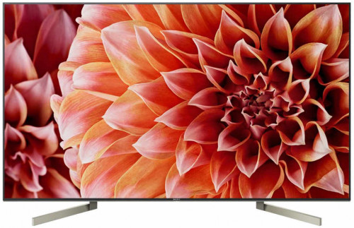 Sony Bravia 85 Inch X9000F Android TV with Dolby Vision