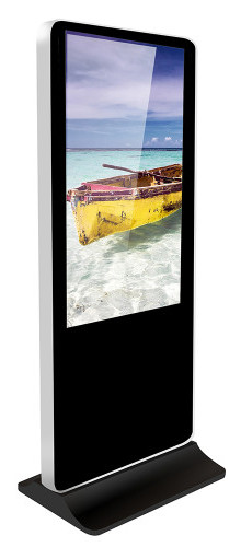Kiosk LDK003 43 Inch Non Touch Digital Signage