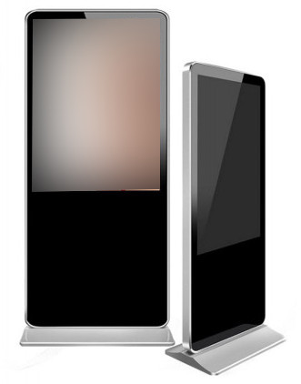Kiosk LDK001 50 Inch Non Touch Digital Signage