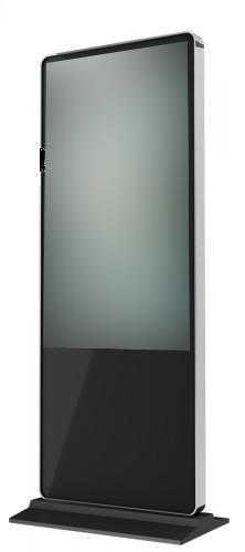 Kiosk LDK004 50 Inch Touch Digital Signage