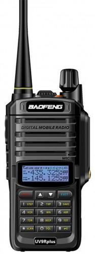 BaoFeng UV 9R Handheld Walkie-Talkie