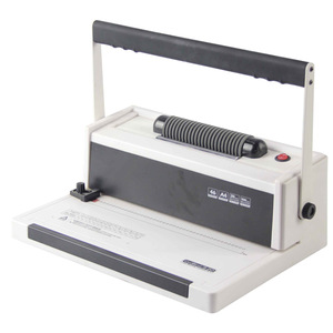 Electric S15 Coil Binding Machine