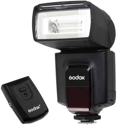 Godox TT560II Wireless Flash