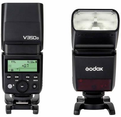 Godox V350 TTL Wireless Camera Flash