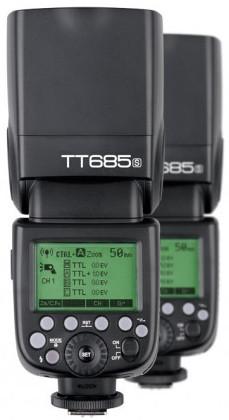 Godox TT685 Camera Flash