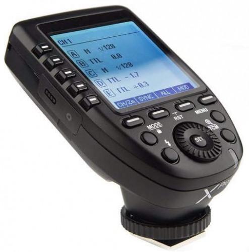 Godox XPro Wireless Flash Trigger