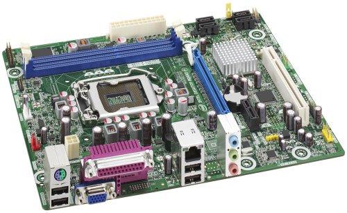 Intel DH-61WW Desktop Motherboard