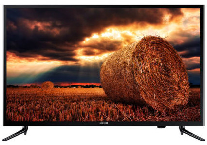 Samsung M5000 40 Inch Spectacular Slim Design LED TV