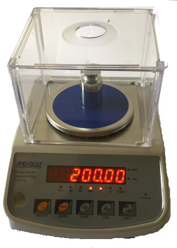 Digital Precession Ek 600i Gsm Weight Machine Price