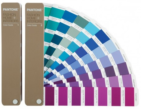 Pantone FHIP110N TPG Fashion and Home Color Guide Book