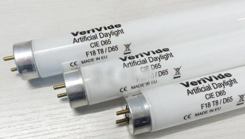 Verivide D65 2 Feet Artificial Daylight Bulb