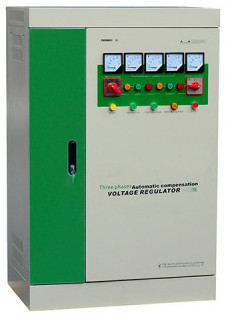 Tri Phase 150 KVA Automatic Voltage Stabilizer