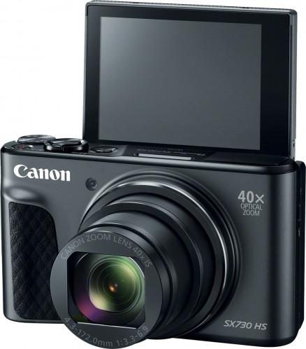 Canon Power Shot Sx730 Digital Camera Price In Bangladesh Bdstall