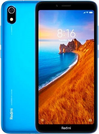 Xiaomi Redmi 7A 2GB RAM 32GB ROM 5 45
