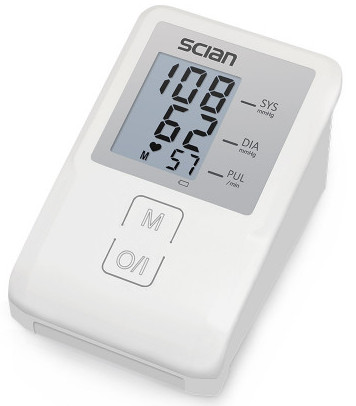Digital Scian LD520 Blood Pressure Machine