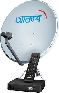 Dish TV Price in Bangladesh | Satellite Dish | Dish Receiver